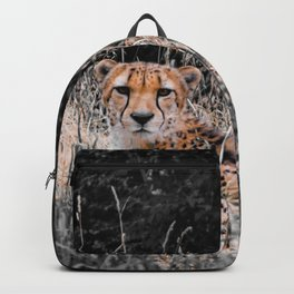 Cheetah Cheetah Backpack