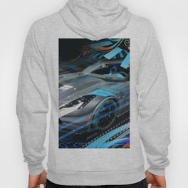 Give Me Speed (Right hand drive) Hoody