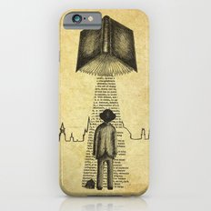 Take Me To Your Reader Slim Case iPhone 6s