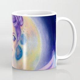 Satellite Coffee Mug