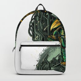 Plague Doctor Mechanical Style Backpack