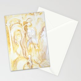 sepia II Stationery Cards