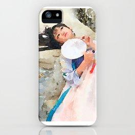 Hui Se iPhone Case