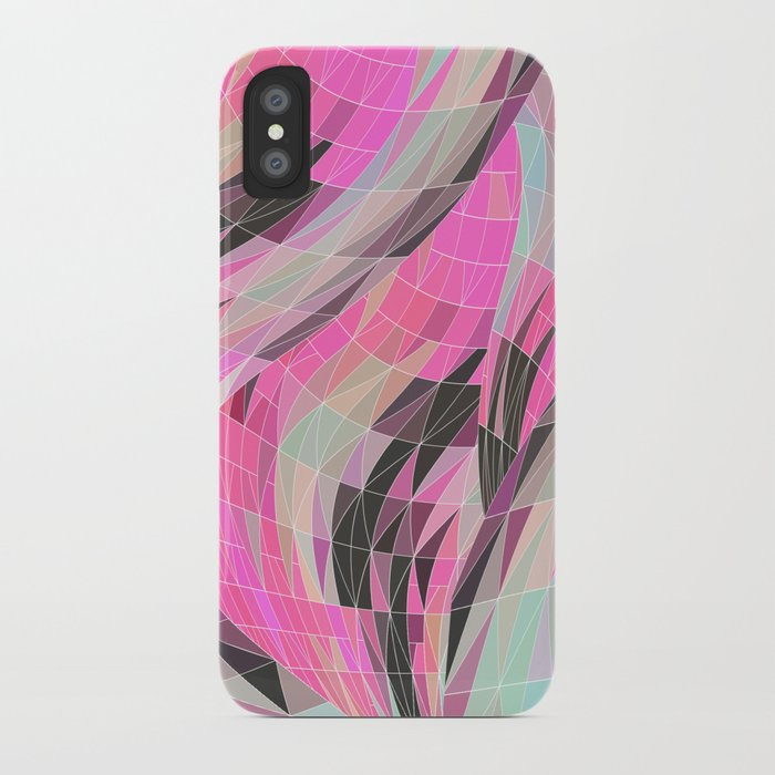 La Vérité iPhone Case