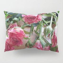 ROSES ARE LOVE Pillow Sham