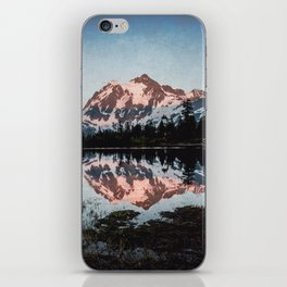 End of Days - Nature Photography iPhone Skin