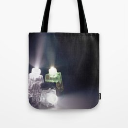 Made In China Tote Bag