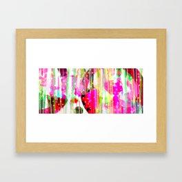 Its summer time! Framed Art Print