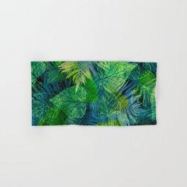 Forest Flora 8 Hand & Bath Towel