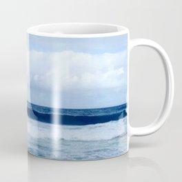 Waves For Miles Coffee Mug