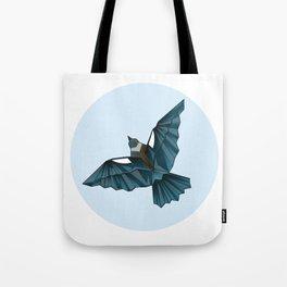 Paper Tui Tote Bag