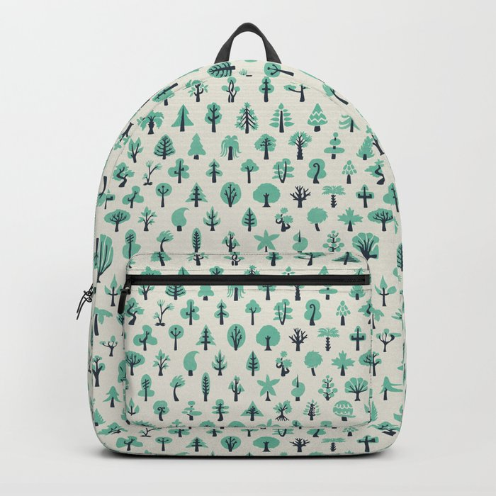 For the Trees Backpack