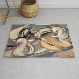 Hecatoncheires Rug