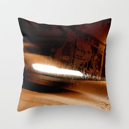 My BRONX in Marne Throw Pillow
