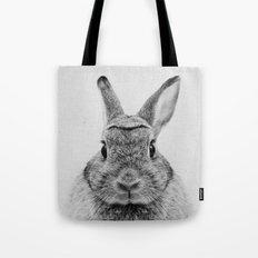 Rabbit Dear Tote Bag