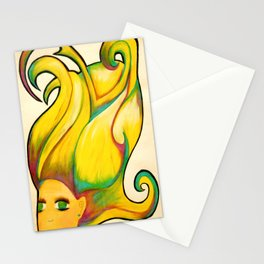 Angel 2009 Stationery Cards