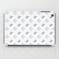 macaroons iPad Cases featuring Macaroons by annies