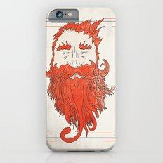 Beardsworthy iPhone 6s Slim Case