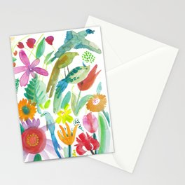 Spring thing Stationery Cards
