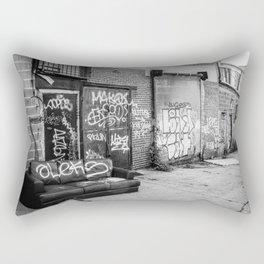 Relax, Take a Seat Rectangular Pillow