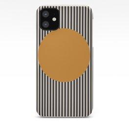 Bauhaus Art I iPhone Case