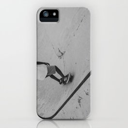 skateboard 2 iPhone Case