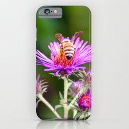 """""""Honey Bee's Haven"""" iPhone Case"""