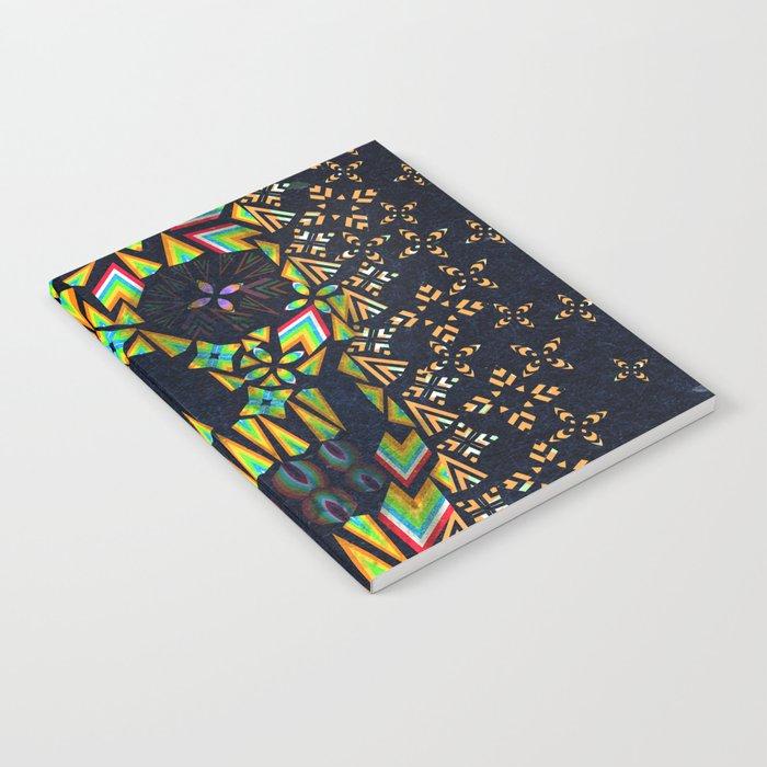 Skull 6 Notebook