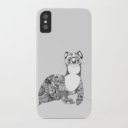 Searching for Dok iPhone Case