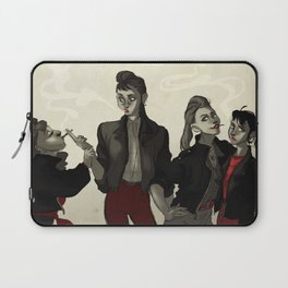 Greaser!TFW Laptop Sleeve