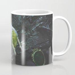 Blunderland III Coffee Mug