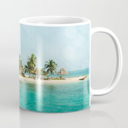 Rendezvous Caye Coffee Mug