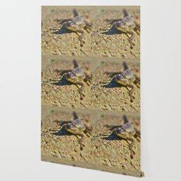 Lizard Dream Wallpaper