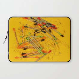 Mikado Party Laptop Sleeve
