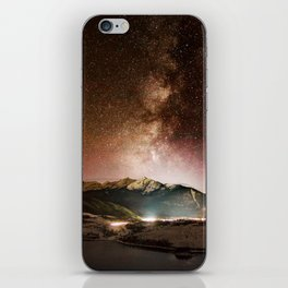 Prospect Milky Way iPhone Skin