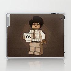 I am a Giddy Goat! Laptop & iPad Skin