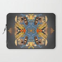 Sham-e-Banaras Laptop Sleeve
