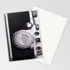 LEICA Stationery Cards