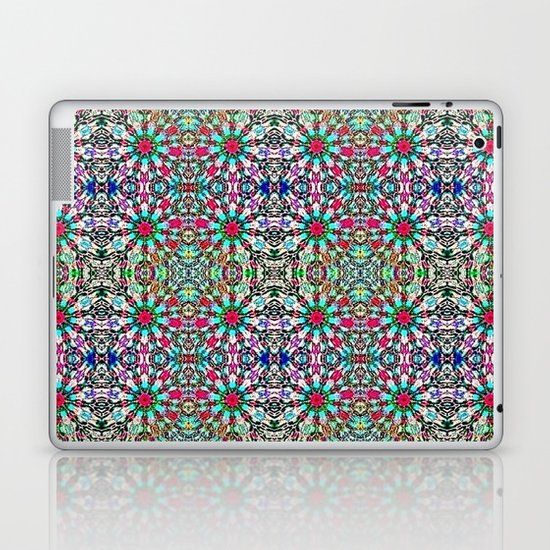 Starry Garden Laptop & iPad Skin