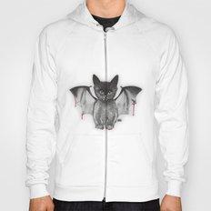 Cat Bat Hoody