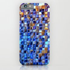 Into the Blue iPhone 6s Slim Case