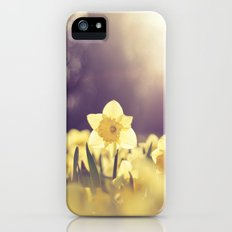 Yearning for Spring iPhone (5, 5s) Slim Case