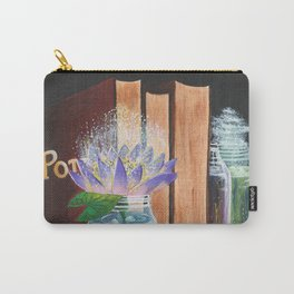 Books and potions Carry-All Pouch