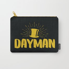 Dayman! Carry-All Pouch