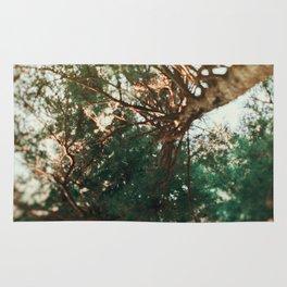 Treetops Rug