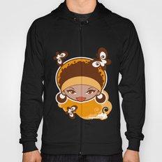 Bee-J Color2 Hoody