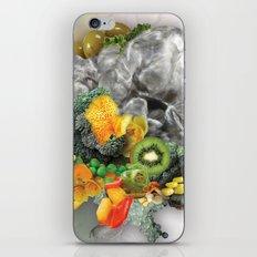 Vitamins 1 iPhone & iPod Skin