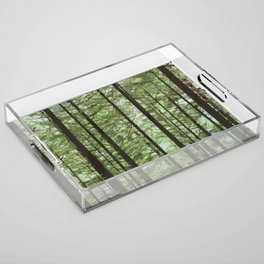YOUNG FOREST Acrylic Tray