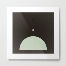 #270 Beyond Uranus – Geometry Daily Metal Print