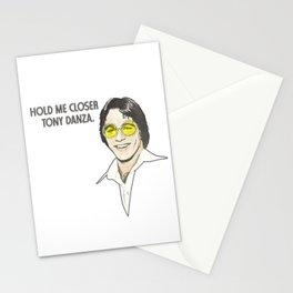 Hold Me Closer Stationery Cards